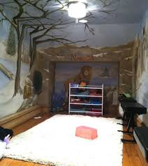 Kids Room: White Ship Bedrooms - Kids Bedroom Theme