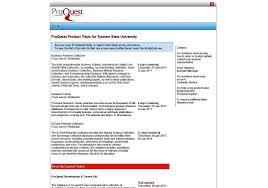 ИБЦ Электронные полнотекстовые ресурсы платформы proquest Консультации у библиографов Исследовательского читального зала