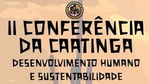 Resultado de imagem para conferencia da caatinga