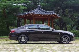 2018 hyundai genesis sedan. beautiful 2018 the former bmw m vice president of engineering joined hyundai in 2014 and  the g70 is arguably  on 2018 hyundai genesis sedan