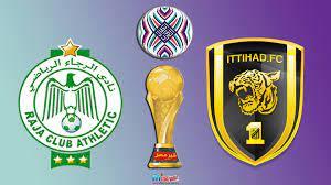 مشاهدة مباراة الرجاء والاتحاد في نهائي البطولة العربية اليوم السبت 21 أغسطس  2021