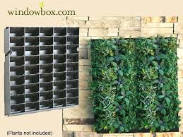 diy living wall large living wall planter x projects vertical garden kits living wall systems pots diy living wall a mini herb garden