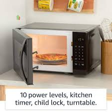 6 Best Countertop Microwave Reviews 2019 Top Rated