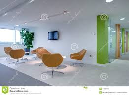 office reception office reception area. Download Modern Office Reception Area Stock Image - Of Orange, Television: 14980687