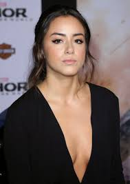 Chatter Busy Chloe Bennet Naked Photos Leaked The Fappening 4