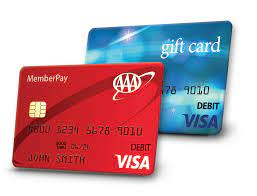 The visa debit card is likely to be attached to a bank account unless it is a pre paid card. Aaaprepaidcards