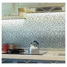 mirror tiles for walls crystal glass tile blue aqua mosaic porcelain chips bathroom self adhesive antique mirror tiles