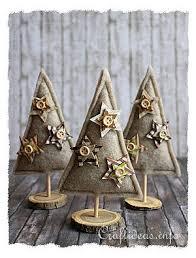 Felt Art Christmas Ornament Crafts For Kids Christmas Felt Crafts