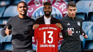 Fc bayern is a very special club, the number one club in germany and also one of the best clubs in the world. Mehr Als Nur Backups Costa Choupo Moting Roca Co Vor Bayern Debut Im Check Sportbuzzer De