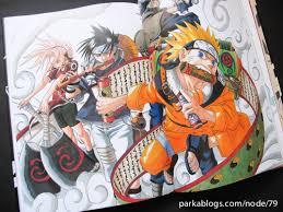 the art of naruto uzumaki 06
