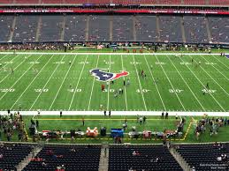 Texans Seating Chart 3d Nrg Stadium Section 508 Houston Texans Rateyourseats Com