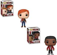 Spider-Man Video Game <b>Miles Morales</b> Collectible Figure <b>Funko</b> ...
