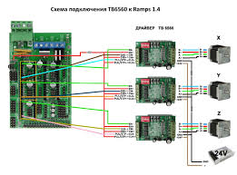ramps 1 4 with nema 34 help needed car ramp wiring diagram %d0%9c%d0%9e%d0%af %d0