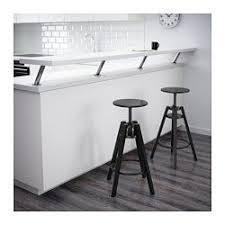 Bar Stool Dalfred Black Ikea Tabouret De Bar Ikea Tabouret De