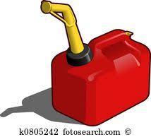 gas can clipart. gas can clip art clipart a