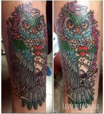 Co Jsou Tetování Styly Tetování Vše O Směrech A Stylech Tetování