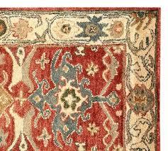 pottery barn persian rug style rug pottery barn pottery barn thyme persian rug