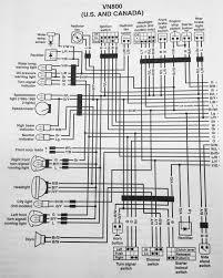 1992 kawasaki vulcan 1500 wiring diagram data diagram schematic