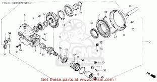 honda gl1000 ignition wiring diagram honda discover your wiring honda goldwing 1200 gl engine diagram