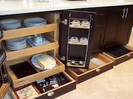 Kitchen Cabinets Sliding Shelves Best Of Modern Renovations For Pull Out Shelves For Kitchen