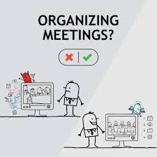 Org Meeting