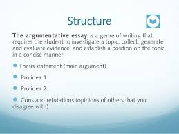 to write an arguementative essay how to write an argumentative essay planning