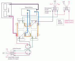 electric winch switch wiring diagram data wiring diagrams \u2022 warn winch solenoid schematic electric winch switch wiring diagram circuit diagram symbols u2022 rh veturecapitaltrust co 12 volt winch wiring