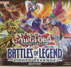 Battles Of Legend Light S Revenge Battle Of Legend Lights Revenge Duel Amino