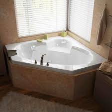 corner whirlpool bathtub dimensions large small shower bath designs unusual ideas