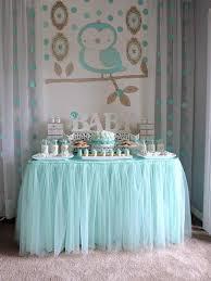Una Baby Shower Azul Para NinoIdeas Para Un Baby Shower De Nino