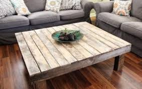 ... Coffee Table, Rustic Reclaimed Wood Large Square Coffee Table By  YonderYearsShop Oversized Square Coffee Table ...