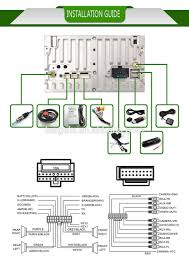 chrysler radio wiring diagram with schematic pictures 2010 300 2012 chrysler 300 speaker wire colors at 2013 Chrysler 200 Radio Wiring Diagram