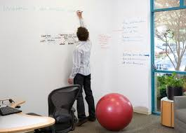 home office whiteboard. Andrew Style - Home Office Whiteboard Wall