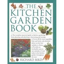 the kitchen garden book the complete