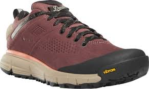 Danner Boot Size Chart Danner Womens Trail 2650 Gtx Hiking Shoes Mauve Salmon 10 5