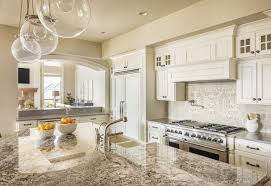 beautiful kitchen countertop cabinets and island
