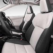 2016 toyota rav4 front seats