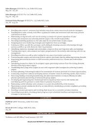 What S The Best Sales And Operations Manager Resume You Ve Ever Seen