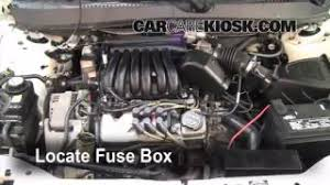 interior fuse box location 2000 2007 ford taurus 2002 ford 2001 Ford Taurus Fuse Box interior fuse box location 2000 2007 ford taurus 2002 ford taurus se 2 valve 3 0l v6 2001 ford taurus fuse box diagram
