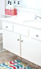 how to cover old countertops how to update a with contact paper kitchen s bathroom kitchen