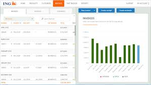 Online Invoicing Software For Freelancers And Smes Ing