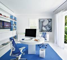 colorful home office. colorful home offices office