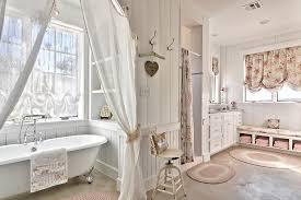 shabby chic bathroom lighting. Austin Hill Country Bathroom Shabby-chic Style With Beadboard Freestanding Vanities Tops Recessed Lighting Shabby Chic C