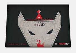little red riding hood redux the record store little red riding hood redux