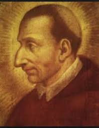 "St. Charles Borromeo. ""If we wish to make any progress in the service of God, we must begin every day of our life with new eagerness. - st-charles-borromeo"
