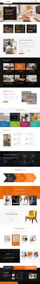 Design Themes Latest Furniture Wordpress Theme For Carpenter Interior