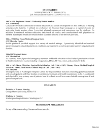 Radiologic Technologist Resume Samples Resume For Radiologic