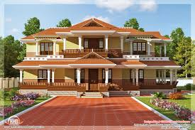 Dream Houses Keral Model  Bedroom Luxury Home Design  Kerala - Luxury house interiors