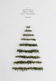 Best 25 Half Christmas Tree Ideas On Pinterest  Cosplay Stores Christmas Trees That Hang On The Wall