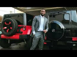 Image result for picture of peter okoye with his cars